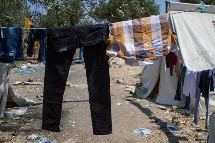 These Are The Items That Refugess Keep Close (14 pics)