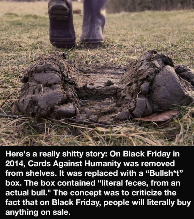Strange But True Facts That Are Hard To Believe (22 pics)