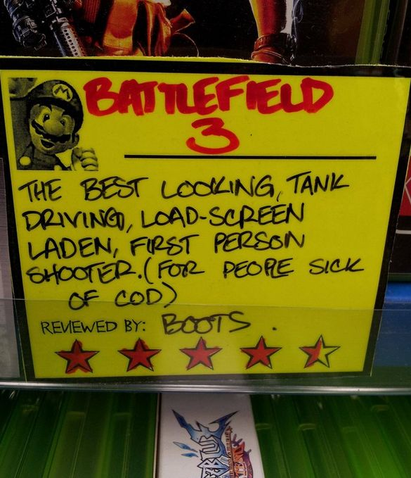 15 Of The Most Honest In Story Video Game Reviews Ever (15 pics)