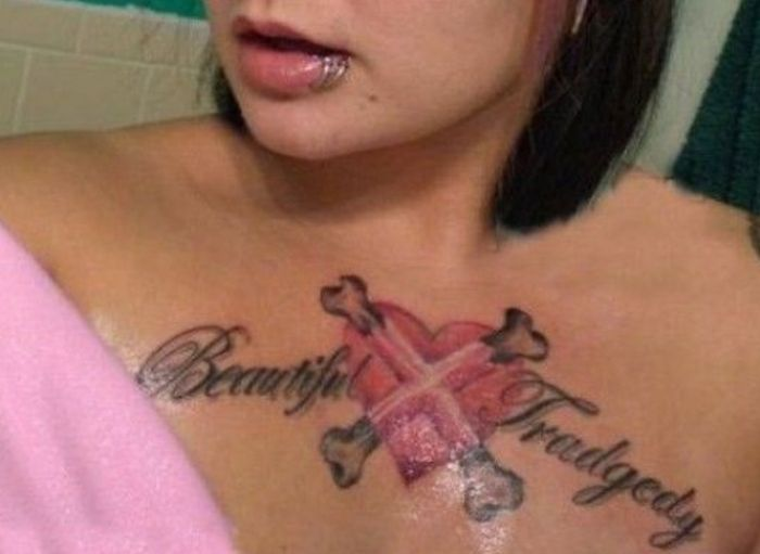 These Misspelled Tattoos Will Break Your Heart (29 pics)