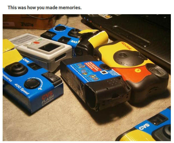 If You Were Born In The 90s These Pictures Will Make A Lot Of Sense To You (24 pics)