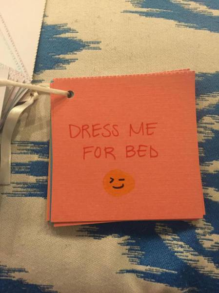 Boyfriend Gets Amazing Anniversary Gift From His Thoughtful Girlfriend (21 pics)