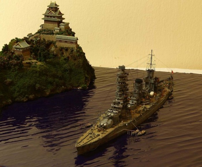 Incredible Ships Come In All Shapes And Sizes (31 pics)