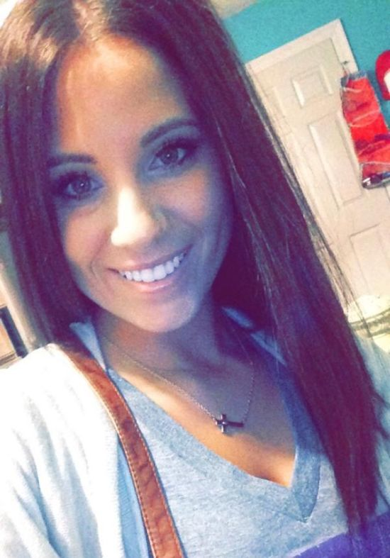 Girls With Dimples Are The Cutest Thing Ever (33 pics)