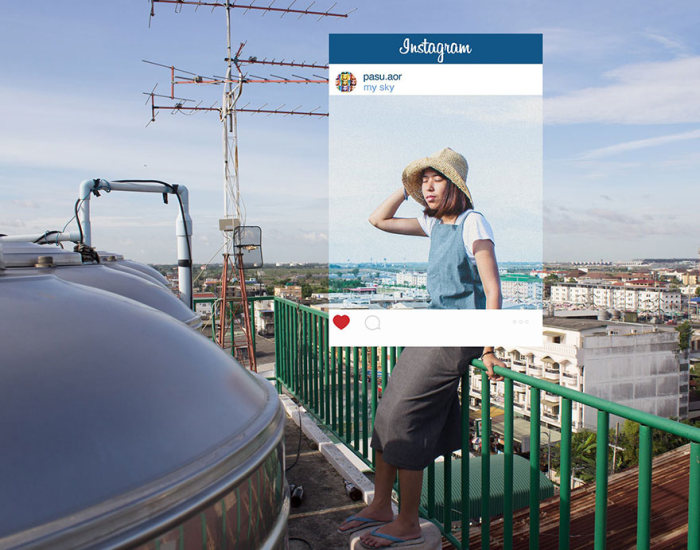 The Brutally Honest Truth About Instagram Photos (8 pics)