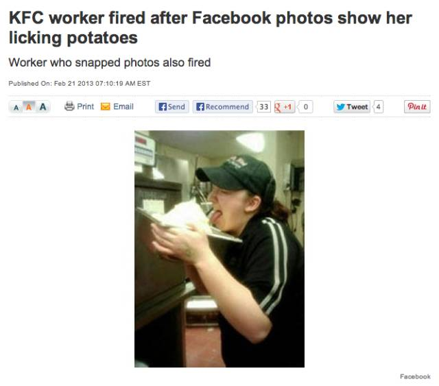 People Who Got Caught Doing Bad Things (32 pics)