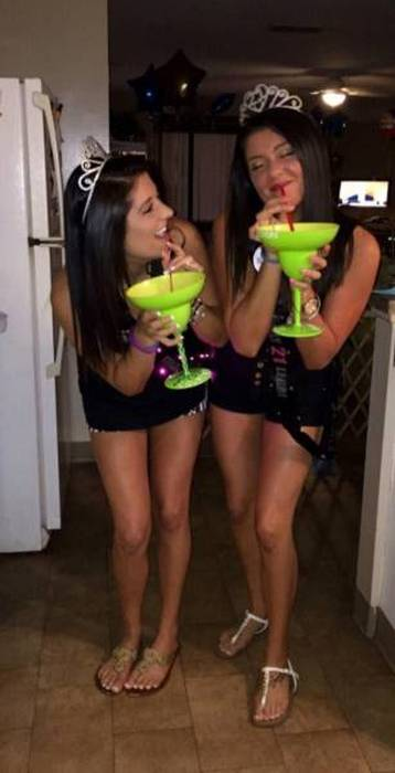 Drunk People That Know How To Be Awesome And Funny (35 pics)