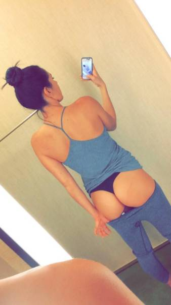 Beautiful Butts Come In All Shapes And Sizes (69 pics)