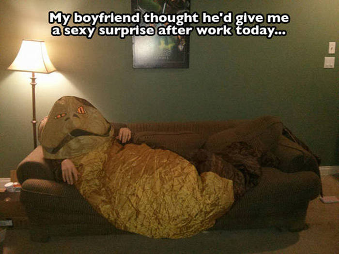 These Are The Hilarious Signs Of True Love (40 pics)