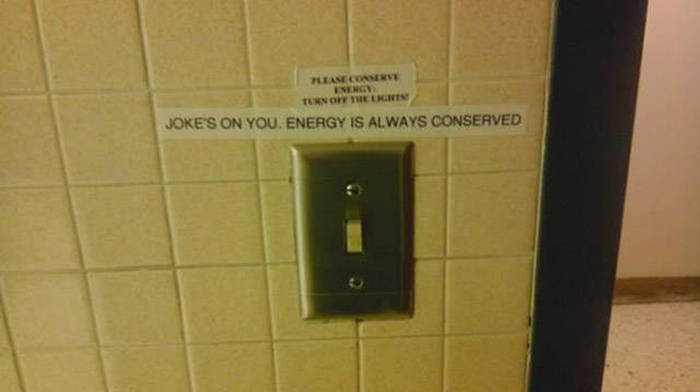 Geeks Have A Very Unique Sense Of Humor (20 pics)