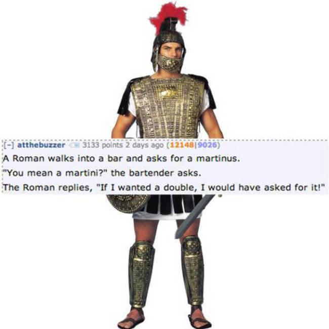 Geeks Have A Very Unique Sense Of Humor (20 pics)