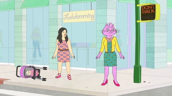 BoJack Horseman Puns That You Probably Missed The First Time (20 pics)
