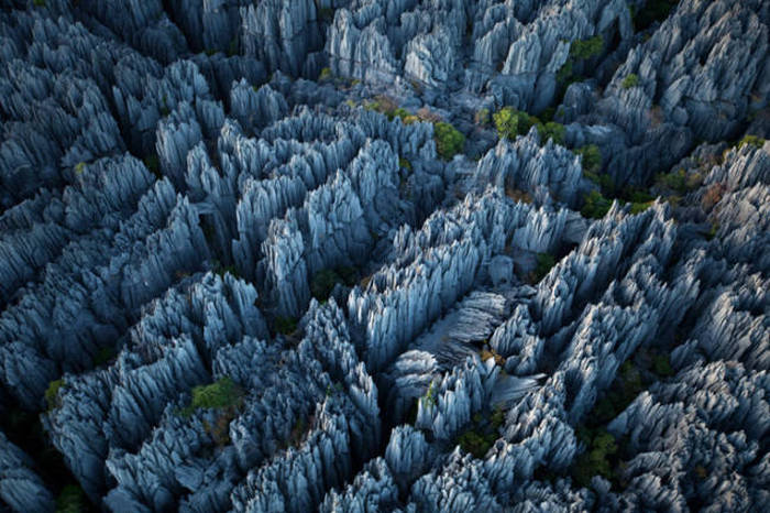 Madagascar's Limestone Towers Are Completely Awe Inspiring (9 pics)