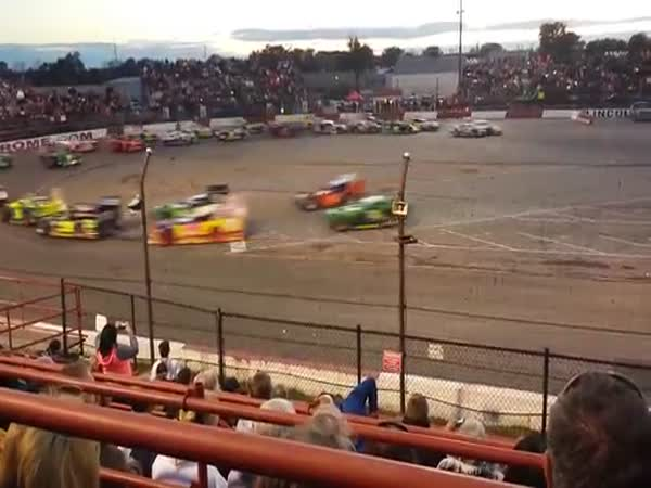 Awesome Car Race
