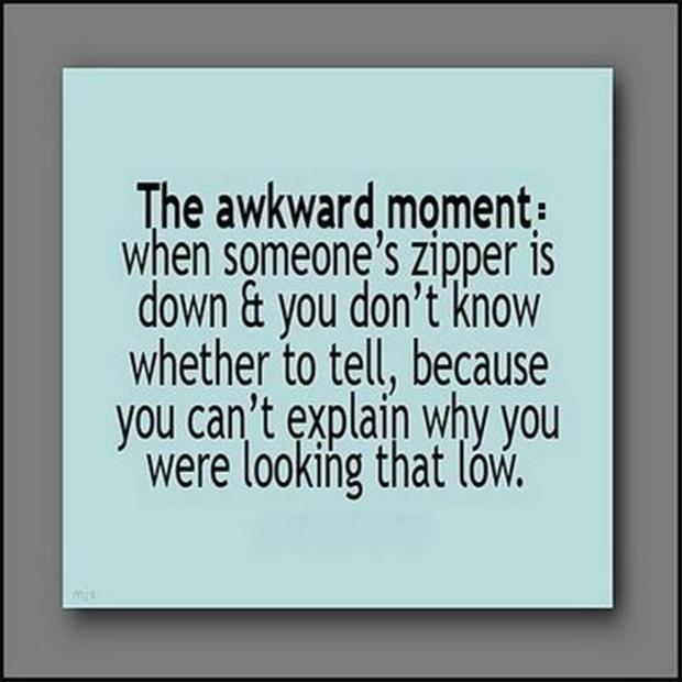 This Is Awkward (20 pics)