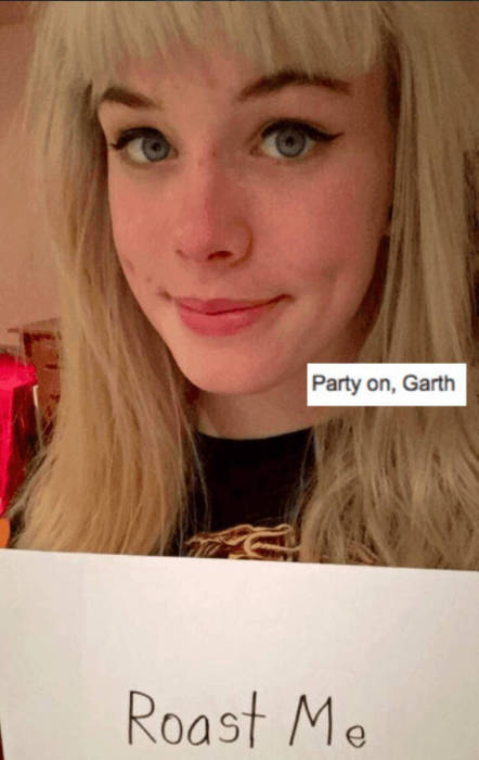 These Girls Made A Big Mistake When They Asked The Internet To Roast Them (24 pics)