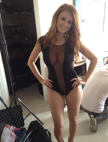 How Women In Mesh Clothing That Will Keep Your Attention (45 pics)