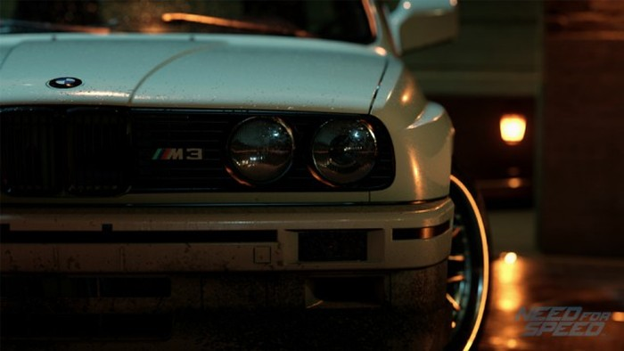 New Screenshots From The Upcoming Need For Speed (24 pics)