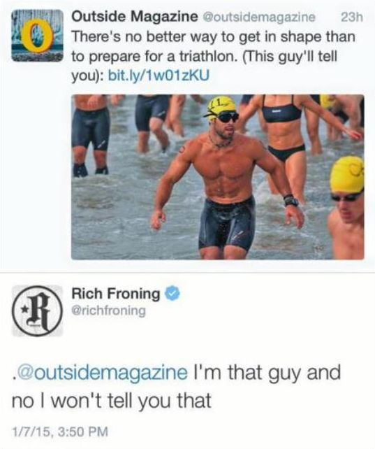 People Who Got Called Out For Lying Online (9 pics)