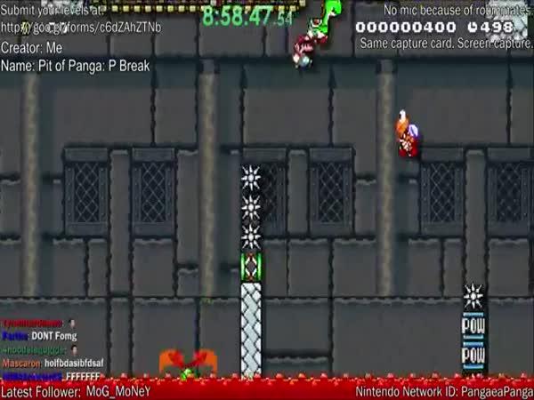 Super Mario Extreme
