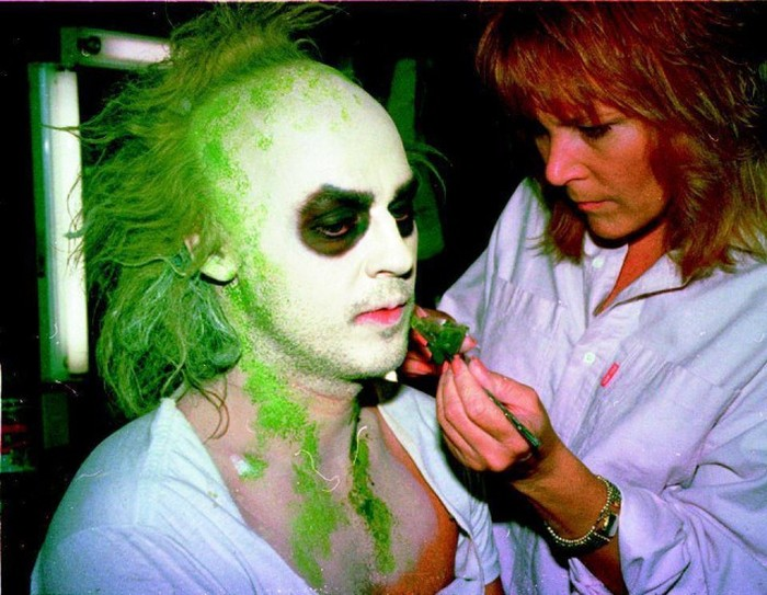 Behind The Scenes Photos That Show A Different Side Of Hollywood's Biggest Hits (30 pics)