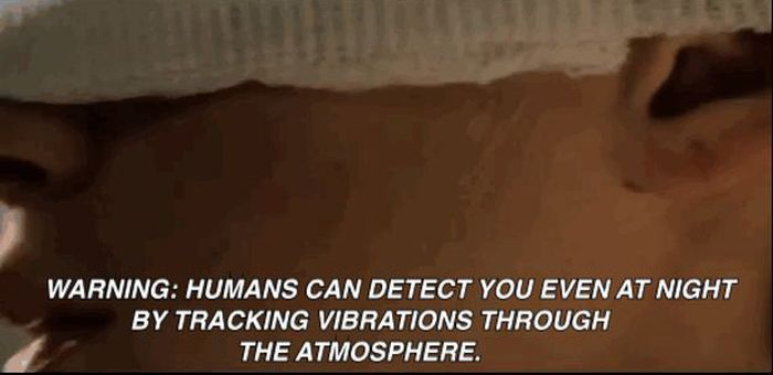 What Aliens Would Think Of The Human Race If They Watched Movies (9 pics)