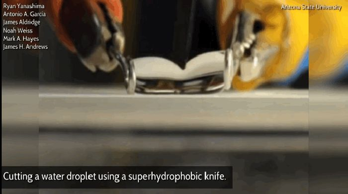 12 Gifs That Prove The Power Of Science Has No Limits (12 gifs)