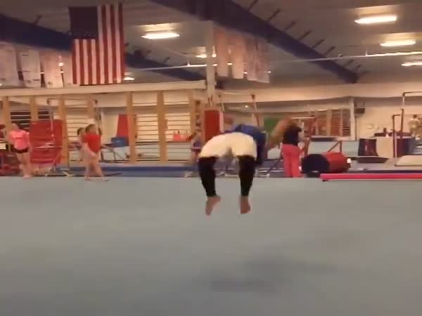 Cool Jumping Guy