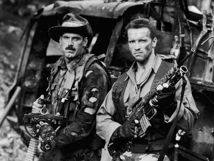 Fun And Interesting Facts About The Movie Predator (23 pics)