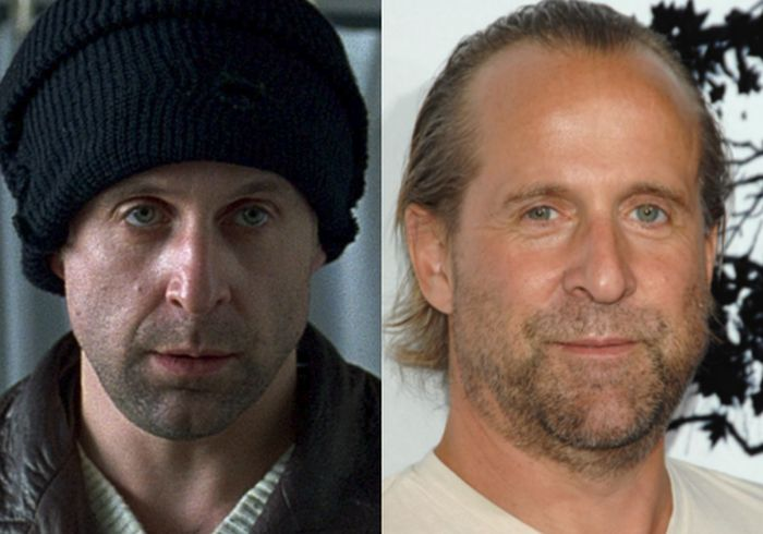 See The Cast Of The Big Lebowski Back In The Day And Today (10 pics)