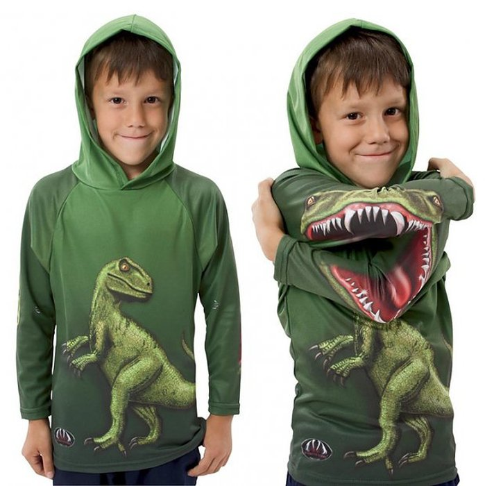 Awesome Hoodies To Get You Ready For Fall (24 pics)