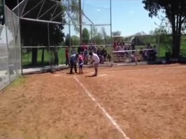 Boy Stops Game