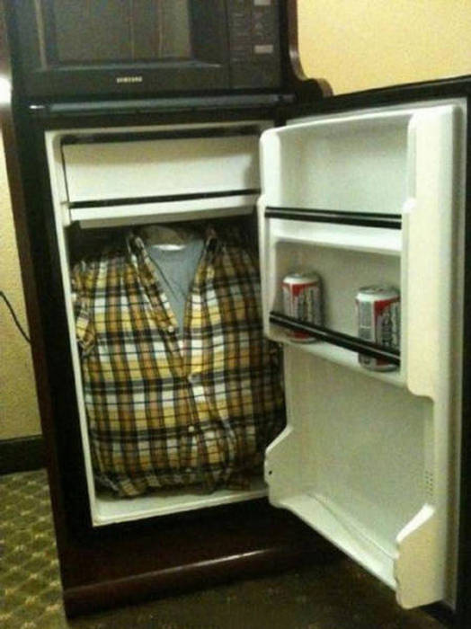 A Little Hotel Humor To Make Your Stay More Hilarious (31 pics)