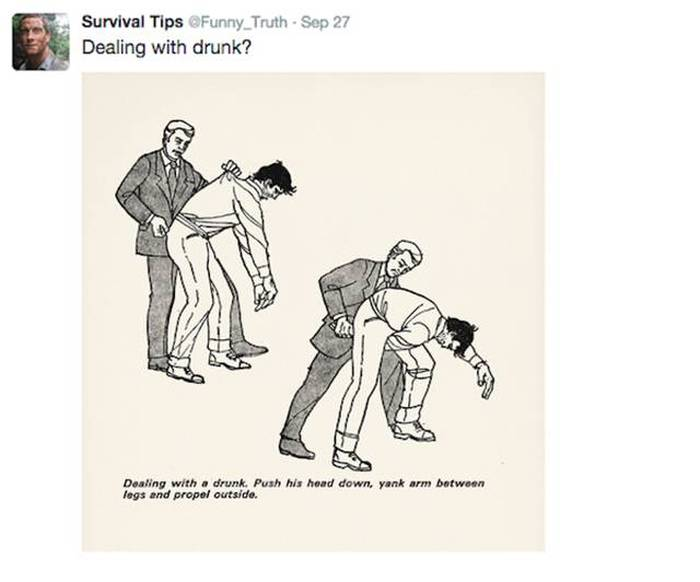 Survival Tips That Will Improve Your Quality Of Life (25 pics)