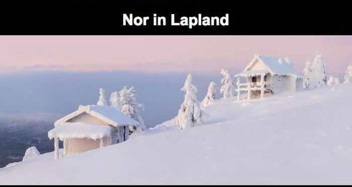 Why People From Finland Don't Want You To Visit Finland (15 pics)