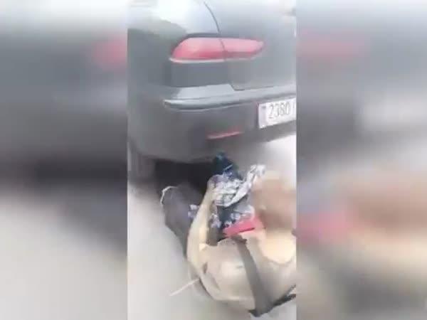 Auto Mechanics Have Fun