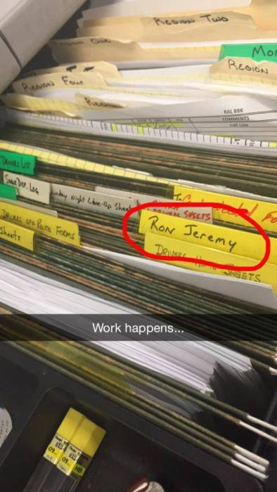 Work Fails & Job LOLs. Part 51 (52 pics)