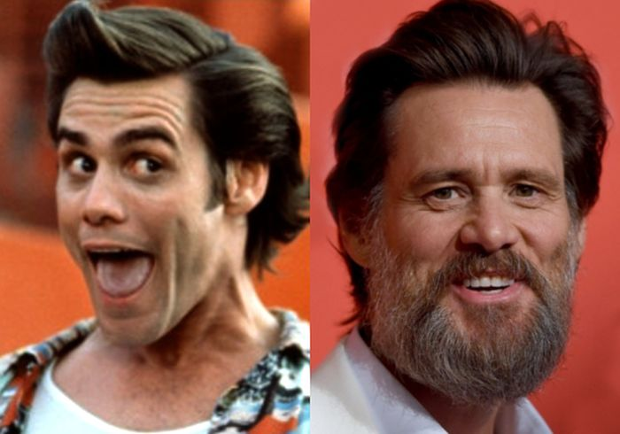 See What The Cast Of Ace Ventura Looks Like Almost 22 Years Later (7 pics)