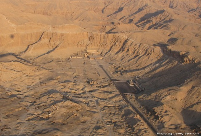 See What Egypt Looks Like From The Sky Above (49 pics)