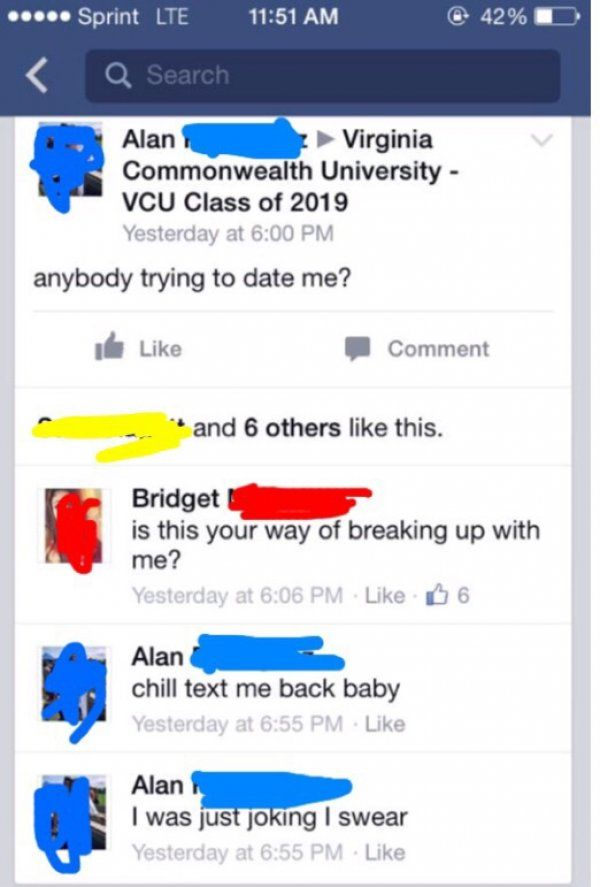 Cringeworthy Excuses That People Actually Tried To Get Away With (15 pics)