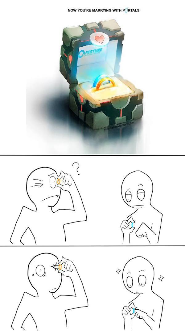 Pictures for Gamers (31 pics)