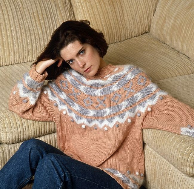Lara Flynn Boyle's Face Is Almost Unrecognizable Now (4 pics)