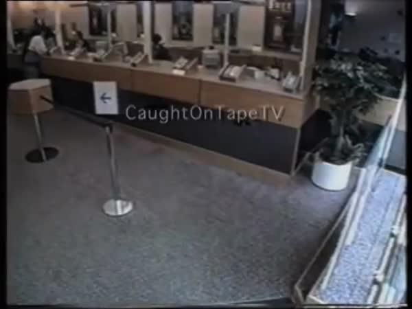 Stupid Robber