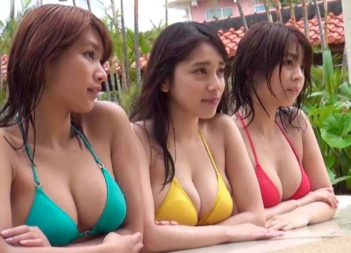 Asian Girls Are Sweet, Sexy And Seductive (53 pics)