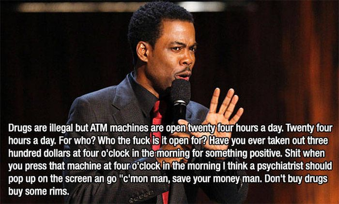 Comedians Blend Humor And Reality In A Perfect Way (10 pics)