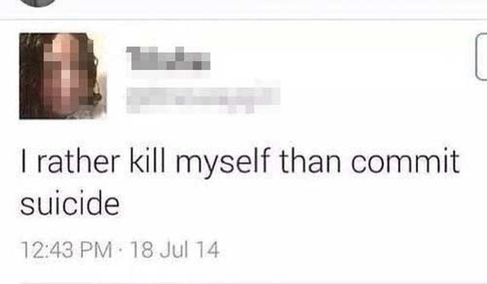 It's Hard To Believe That People Can Be This Dumb (24 pics)