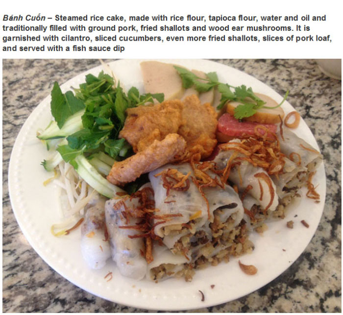 The Beginners Guide To Eating Vietnamese Food (18 pics)