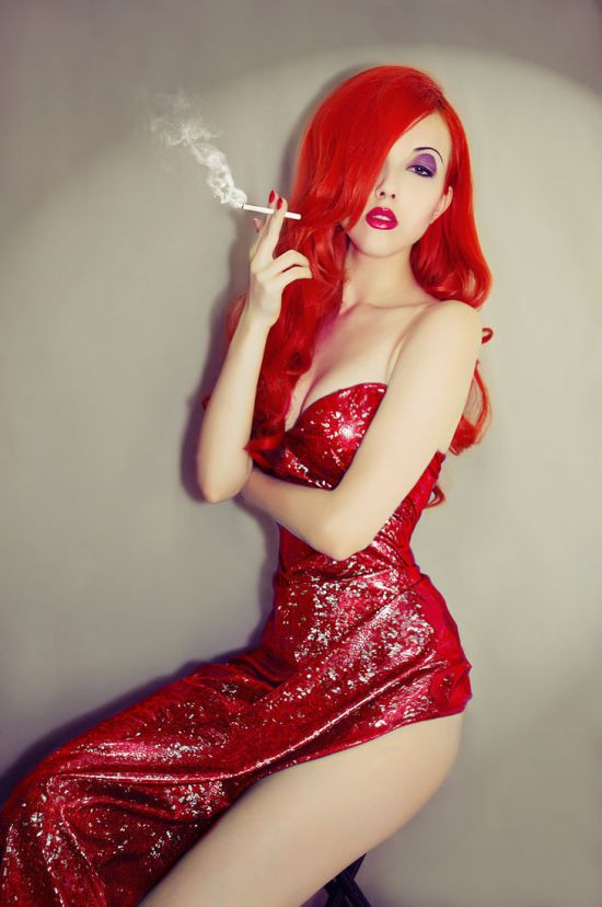 Helen Stifler Is The Hottest Cosplay Queen On The Planet (16 pics)