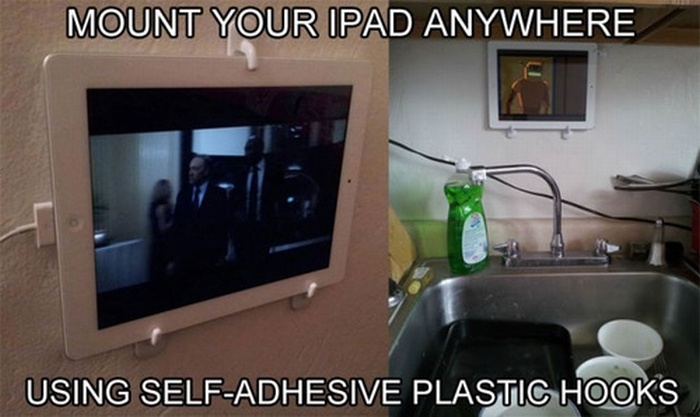 World Changing Life Hacks That You Won't Be Able To Live Without (18 pics)