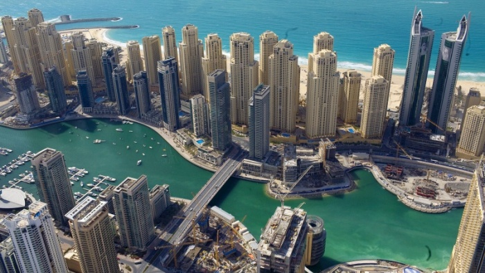 See How Much Dubai Has Changed Over The Last 60 Years (18 pics)